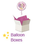 Balloon Boxes