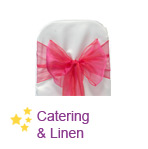 Catering & Linen